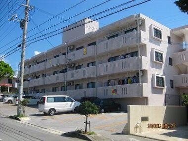 東山ヒルズマンション