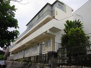 糸洲アパート